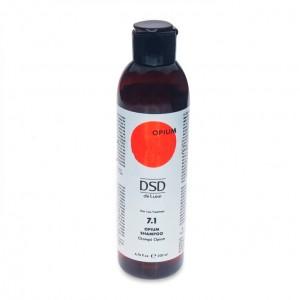 Шампунь Опиум № 7.1 для роста волос