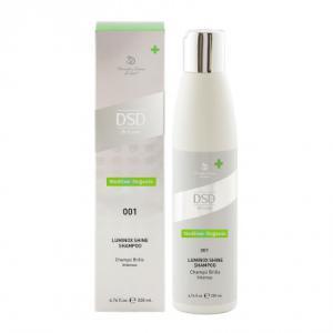 Люминокс шайн шампунь № 001 для роста и увеличения объема волос