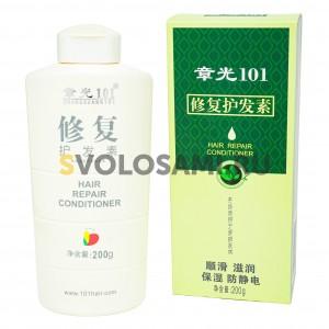 Кондиционер для восстановления волос Zhangguang 101 Hair repair Conditioner, 200 мл