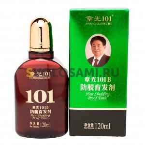 Лосьон Zhangguang 101B Hair Shedding Proof Tonic, 120 мл