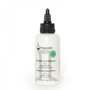 Лосьон себорегулирующий для жирных волос Optima, 100 мл