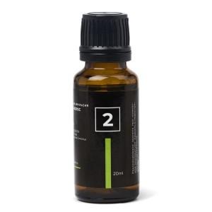 Кислородная эмульсия для роста волос №2 Perfleor, 20 мл