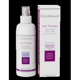 Купить Селенцин лосьон-спрей Hair Therapy от выпадения волос, 150 мл фото