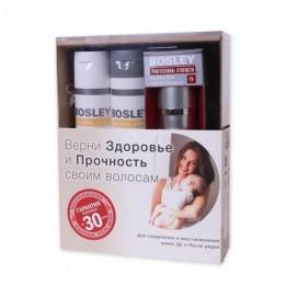 Купить Комплекс Bosley для мам от выпадения волос фото