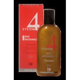 Купить Система 4 Био Ботанический Шампунь для роста волос фото