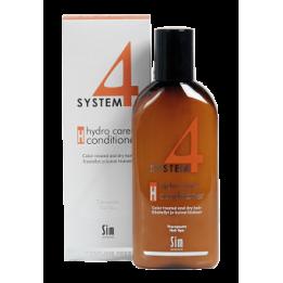 Купить Система 4 бальзам Н для увлажнения волос фото