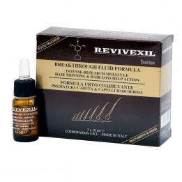 Купить Ревивексил лосьон от выпадения волос фото