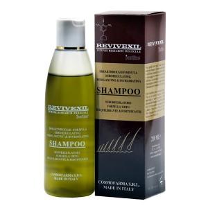 Ревивексил шампунь от выпадения волос